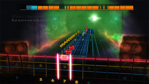 Hands on with Rocksmith 2014