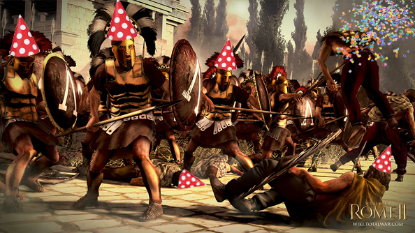 Total War: Rome 2 modding is a go with the release of the Assembly Kit