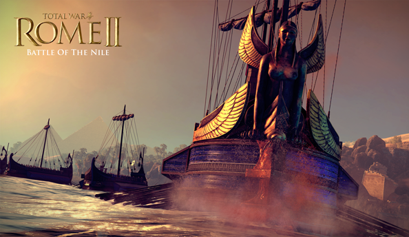 Total War: Rome 2 hands-on: a new endgame