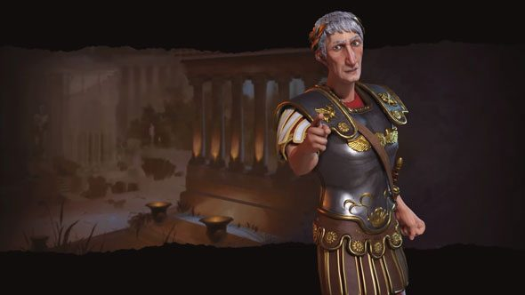 Civilization 6 Rome strategy guide – how to win with Trajan