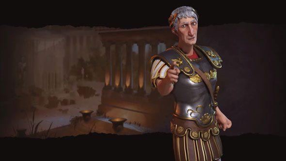 Civilization 6 Rome strategy guide