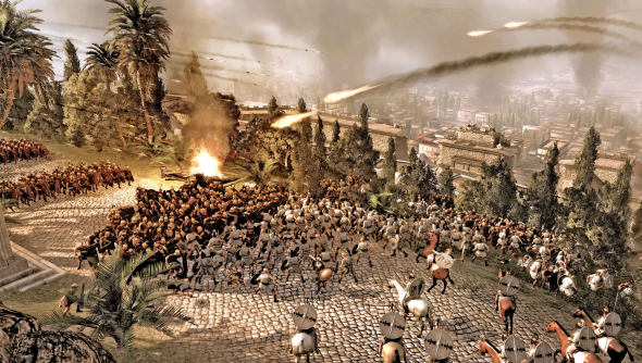 rome 2 creative assembly free dlc