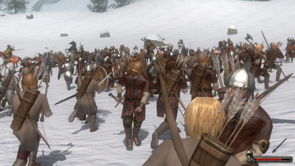 Best RPG Mount & Blade Warband
