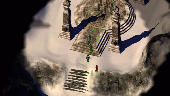 Best RPG Baldur's Gate II: Shadows of Amn