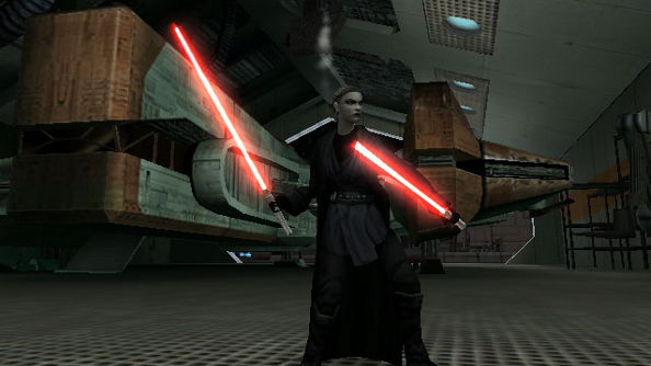 Best RPG Knights of the Old Republic II