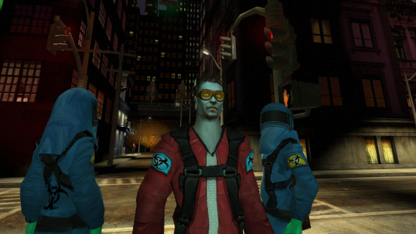 Best RPG Vampire: The Masquerade - Bloodlines