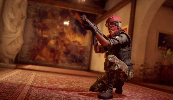 Para Bellum tips: Tricks to help you in Rainbow Six Siege's latest operation