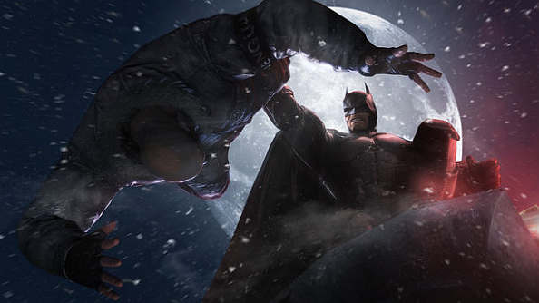 Batman: Arkham Origins multiplayer beta invites are already being released
