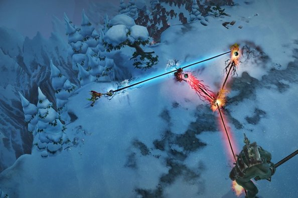 Hands on with Magicka 2