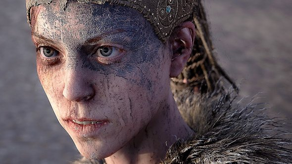 Hellblade is out tomorrow - here's when you can play it