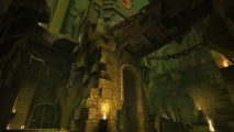 the forgotten sepulcher quake map