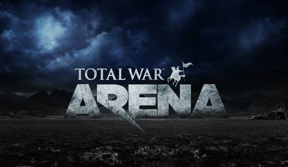 Total War: Arena is a free-to-play multiplayer RTS-cum-MOBA