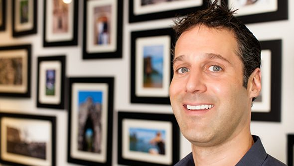 Jason Rubin joins Oculus VR