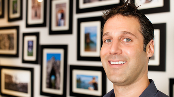 Naughty Dog co-founder and ex-THQ president Jason Rubin joins Oculus VR