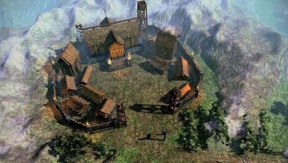 Runemaster Paradox Interactive