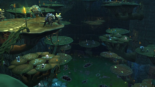 Runescape 3 will run on HTML 5: what does that mean?