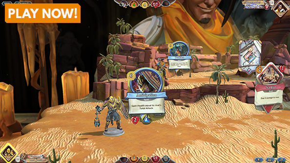 Play Runescape: Chronicle