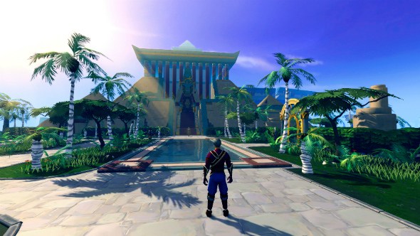 Why Menaphos is the most important Runescape update in four