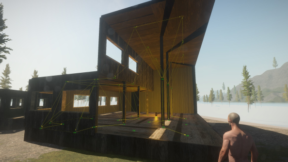 Top heavy buildings no longer supported: Rust update will add structural integrity