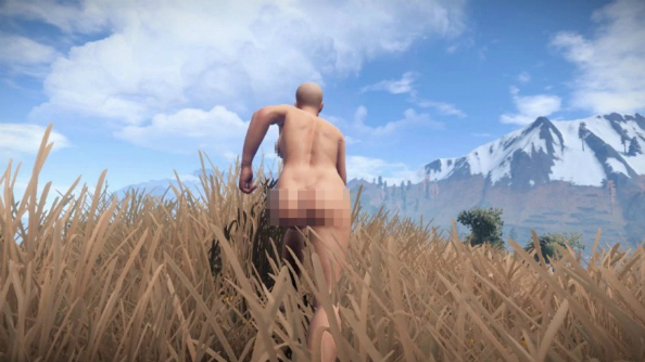 Rust randomly assigns genders by SteamID, players confused and unhappy