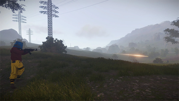 Rust update addresses bulletproof fingers, among other things