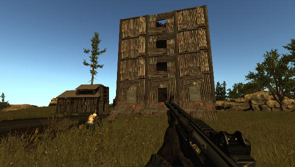 Rust's new anti-cheat system is working – but Facepunch are