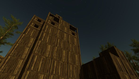 Facepunch have tackled the source of exploits used in the Rust DDOS attacks.