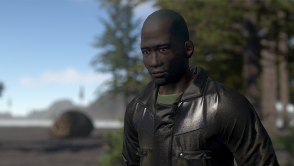 rust race face facepunch