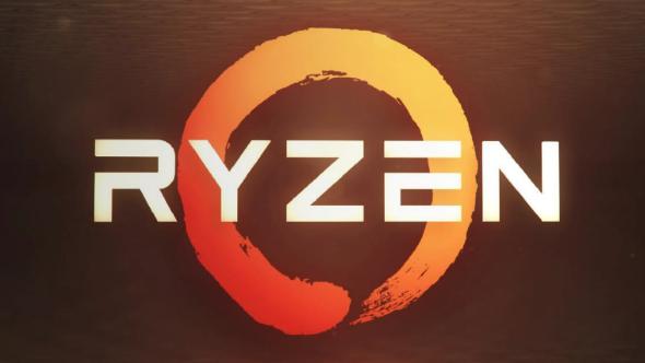 Ryzen Mobile logo