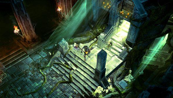 Sacred 3 gameplay trailer