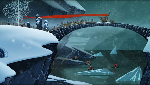 Stoic gearing up to work on second Banner Saga