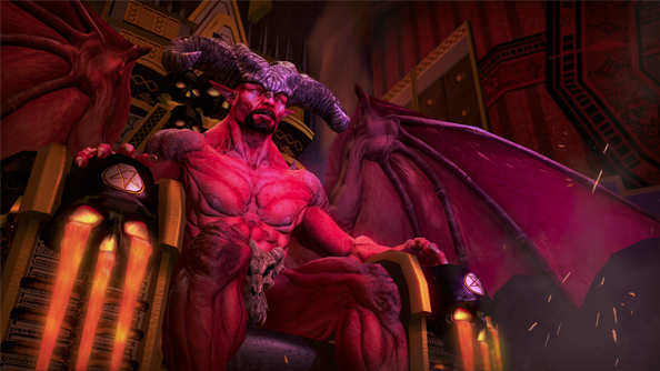 Saints Row IV: Gat Out of Hell creative director Steve Jaros leaves for Valve