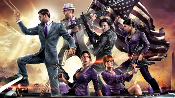 Saints Row IV PC Review