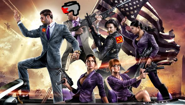 Saints Row IV and Company of Heroes 2 free weekend on Steam
