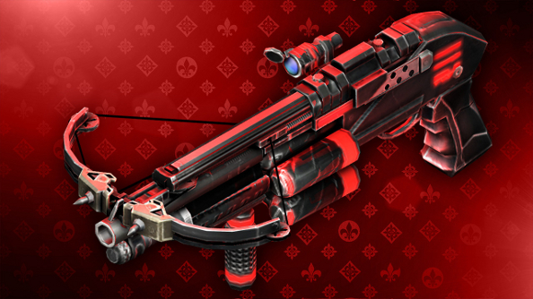 Saints Row IV's first SDK has been released, letting modders make their own loopy weapons