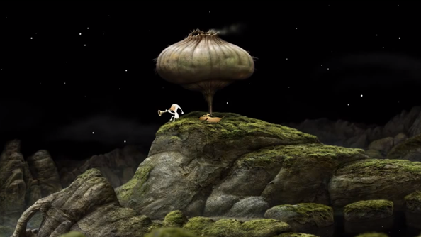 Samorost 3 teaser makes the wait till 2015 even harder to bear
