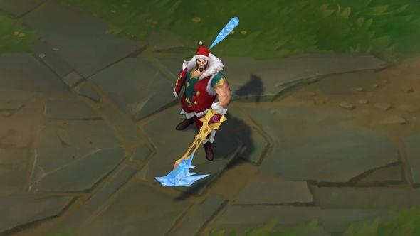 Santa Draven