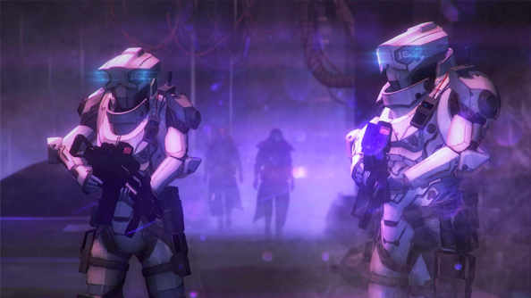 Satellite Reign and fourteen other games Greenlit