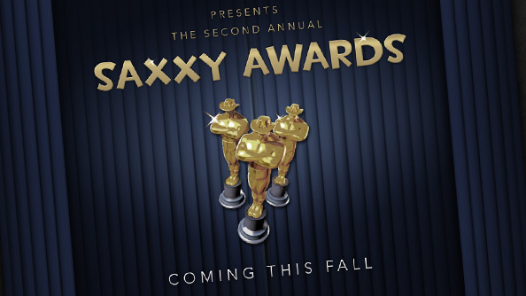 Saxxy Awards winners announced; Best Overall still to come