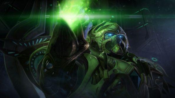 Best games of 2015: StarCraft II