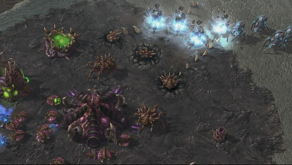 "StarCraft 2: the next ten years  ""Would we have done"