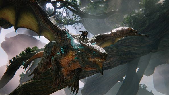 """""""I know we have to take risks"""" - Xbox boss Phil Spencer after Scalebound's cancellation"""