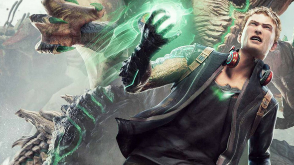 Scalebound was killed by hype, suggests Xbox boss Phil Spencer