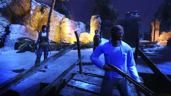 Final Secret World beta weekend open to all