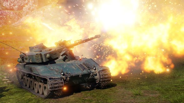Why now is the perfect time to hop into World of Tanks