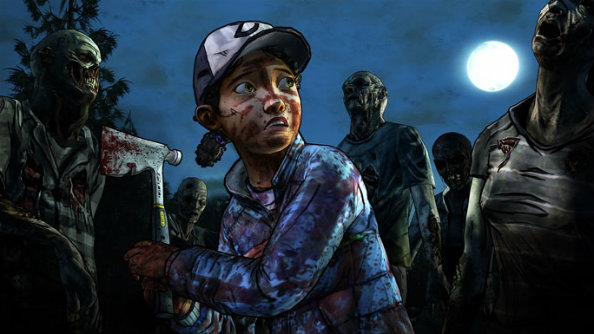 Telltale's The Walking Dead Season 3 is coming this year, and cross-platform save imports are being worked on