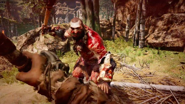 Far Cry Primal preview