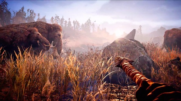 How Ubisoft is Far Cry Primal? Let's go through the checklist