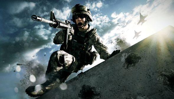 Battlefield 4 Punkbuster