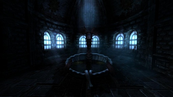 "Frictional Games: ""Optimistically speaking, Amnesia has sold almost 1.4 million units!"""